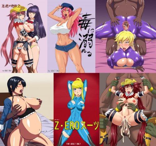 [Oneekyou (ML)] Manga&CG Collection (24 in 1)