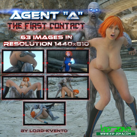 Agent A: The First Contact