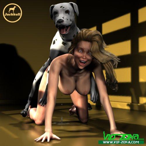 Dog's Eleven