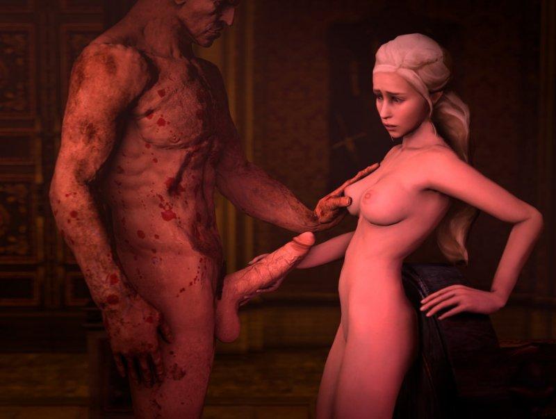 игра престолов секс видео