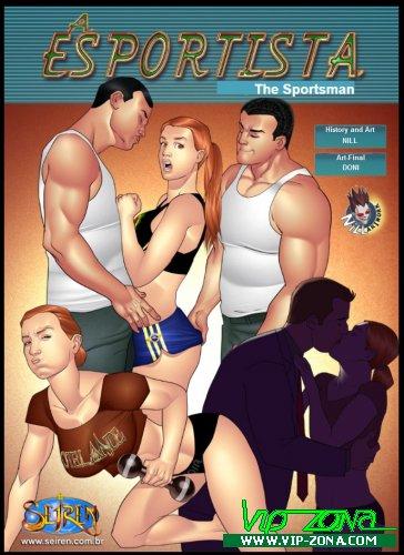 Esportista - The Sportsman eng