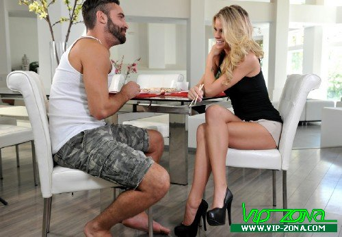 ClubSandy - Jessa Rhodes - A remedy for arousal [SD 540p]