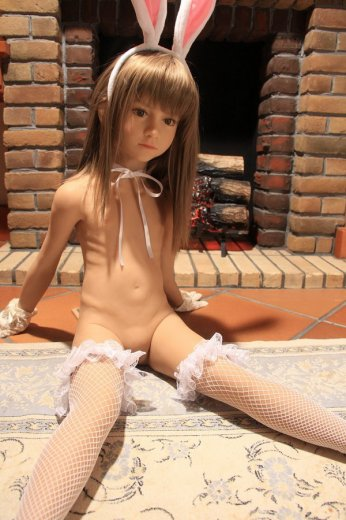 Real Loli Doll Collection (Updated +100 Images)