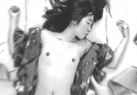 [Frédéric Boilet] l'épinard de Yukiko (fr)