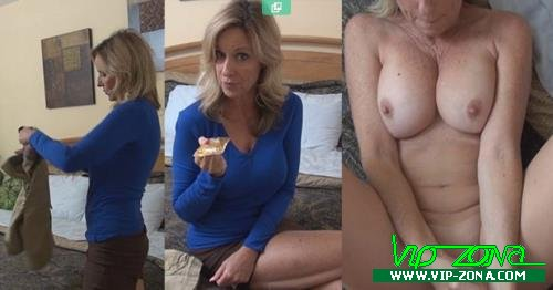 Jodi West - Mother First Lesson for You (2014/Clips4Sale.com/HD)