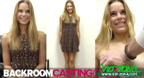 Candace - Casting (2017/BackroomCastingCouch.com/HD)
