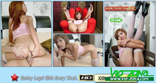 Apple - Apple Part 2 Anal (2013/AsianCandyPop.com/HD)