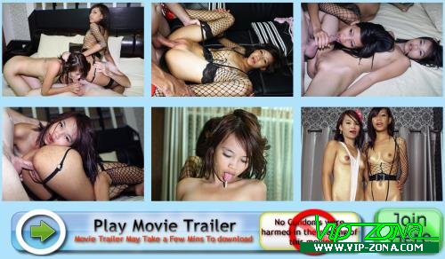 May, Orm - May and Orm Young Cuties (2013/AsianCandyPop.com/HD)