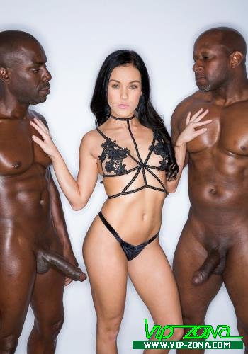 Megan Rain - An Unusual and Sexy Request (2017/Blacked.com/SD)