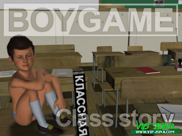 [BoyGame] Class story / loli, comics, Straight shota /