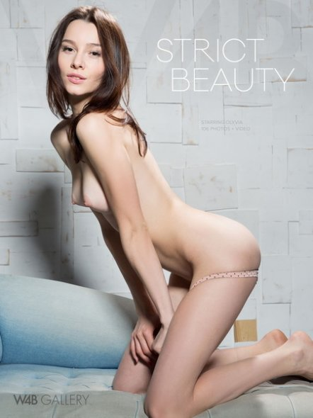 Olyvia - Strict beauty